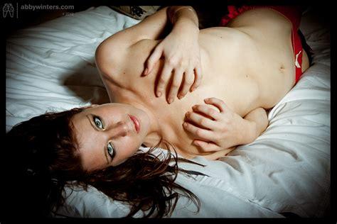 Abby Winters Harper