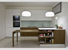 Save Space in Your Kitchen with this Amazing Sliding Table!