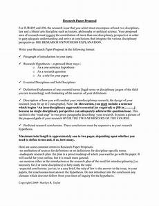 Example Of Written Proposal 11 Student Project Proposal Examples Pdf Word Examples
