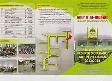 contoh brosur makanan indonesia contoh 36