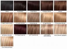 Caramel Hair Colour Chart Dark Dark Strawberry Hair Color Chart