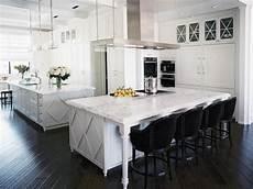 kitchen photos with island 15 inspiring white kitchens celebrate decorate