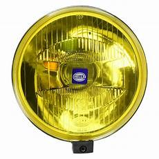 Amber Driving Lights Hella 005750512 500 Series Ece 6 4 Quot 55w Round Driving Beam