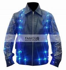chris jericho light up replica jacket for sale
