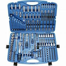 Bgs Werkzeuge Zoll by Bgs Steckschl 252 Ssel Satz 213 Tlg 1 4 3 8 1 2 Zoll Cv