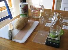 Potato Osmosis Lab Osmosis Lab