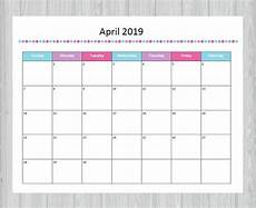 typable calendar 2015 printable april 2019 calendar seasonal monthly calendar