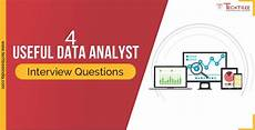 Budget Analyst Interview Questions 4 Useful Data Analyst Interview Questions Data Analyst