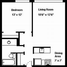 Bachelor Apartment Floor Plan Eastry House