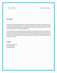 Thank You For Opportunity Letter Sample Thank You Letter To Boss 8 Plus Best Samples And Templates