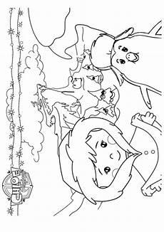 Zoes Zauberschrank Malvorlagen Einfach Malvorlage Zoes Zauberschrank Ausmalbilder Bfuuy