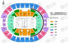 Cn Center Seating Chart Mercedes Benz Arena Seating Chart Cabinets Matttroy