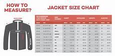 Mens Jacket Size Chart X Men Wolvarine Leather Jacket