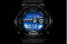 G Shock Light Button What Is Watch Lume Automatic Watches For Men