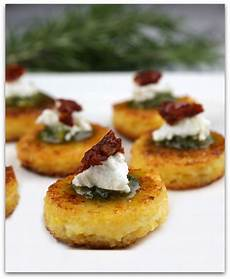 gourmet appetizer recipe our table
