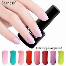 Can You Use Gel Nail Polish Without Uv Light Sarness Gel Nail Polish 3 In 1 Without Top Base Coat Nails