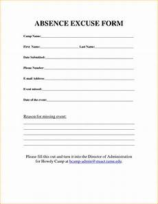 Free Printable Doctor Excuses For School Free Printable Doctors Excuse For Work Template Business