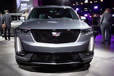 cadillac escalade 2020 auto show 10 2019 detroit auto show stories 2020 cadillac