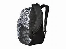 lyst nike brasilia 7 backpack lyst nike brasilia 7 backpack graphic xl in gray