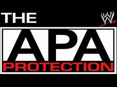 Apa Theme Wwe Apa Return Theme 2012 Quot Protection Quot Cdq Download