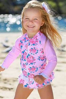 toddler sleeve swimsuit 14 best images about baby swimwear on