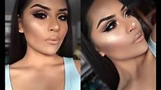 glowing makeup look sarahy delarosa