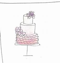17 best images about cake drawings on pinterest classy
