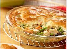 Whats for dinner? Homemade Chicken Pot Pie! Under $2 a