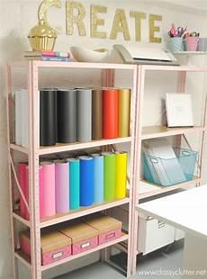 craft room organization ideas lil