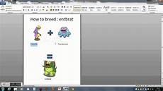 My Singing Monsters How To Breed How To Breed Entbrat My Singing Monsters Youtube