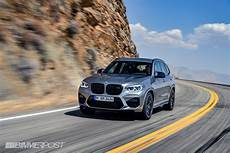 2020 Bmw Ordering Guide by 2020 Bmw X3m F97 X4m F87 Official Thread Information