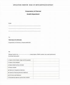 Blank Birth Certificate Forms Free 42 Certificate Forms In Pdf Ms Word Excel