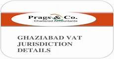Ghaziabad Chart Ghaziabad Vat Jurisdiction Chart Required For Vat