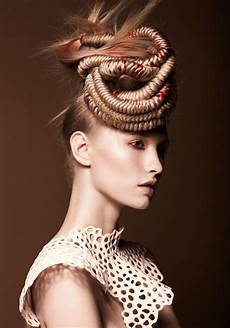 hair art artistic hairstyles peinados steunk peinados