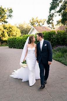 About Weeding Katherine Schwarzenegger Had A Second Wedding Dress For