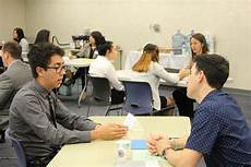 High School Interview Mock Interview Program Readies Students For The Real World