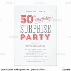 50th Birthday Party Invitation Template 50th Birthday Invitations For Women Dolanpedia