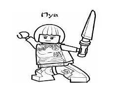Malvorlagen Ninjago Nya Malvorlage Lego Ninjago 810 Malvorlage Lego Ausmalbilder