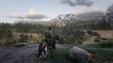 Red Dead Redemption 2 Pc Version The Evidence Techspot