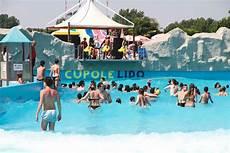 le cupole piscina parco acquatico cupolelido bimbo in viaggio sito