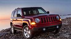 2020 jeep patriot 2020 jeep patriot rumor redesign change release