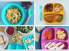 50 Easy Toddler Meals (With Hardly Any Cooking)