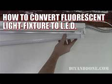 How To Rewire A Fluorescent Light How To Remove A Fluorescent Light Fixtures Ballast And