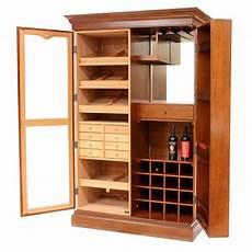 czar cigar bar cabinet humidor cigar