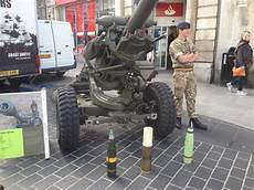 105mm Light Gun For Sale Uk Army S 105mm Light Gun The Firearm Blog