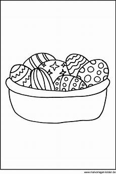 Vorlagen Ostereier Malvorlagen Bunt Ostereier Als Ausmalbild Malvorlagen Zu Ostern