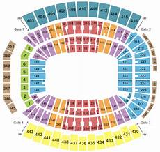 Everbank Field Jacksonville Fl Seating Chart Tiaa Bank Field Seating Chart Jacksonville