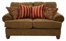 fabric modern 4347 belmont sofa loveseat sofa w
