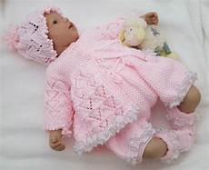 baby knitting pattern dk 59 to knit or reborn dolls