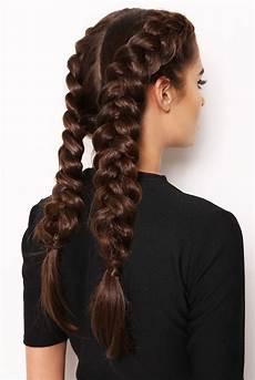 hair braids 3 in 1 hair extension braid kit lullabellz